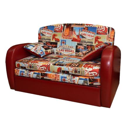 Мини диван пион 3