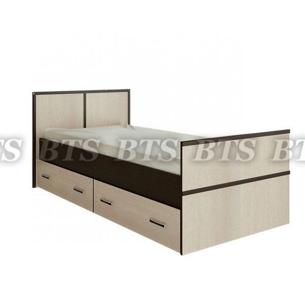 Сакура кровать 0,9 м